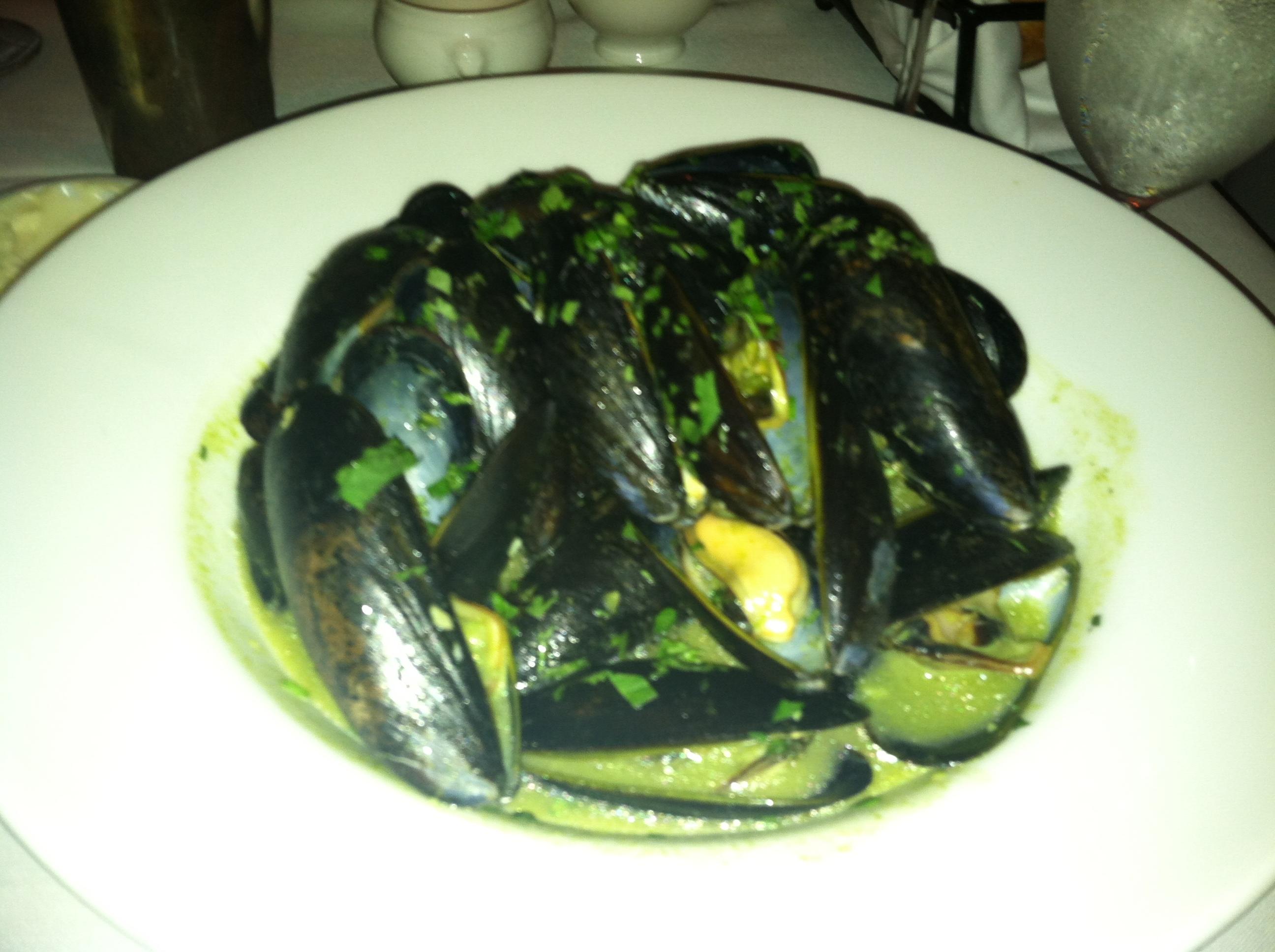 Bar Americain Cuisine Interesting Vidalia Onion Soup At Bar  # Foresta Meubles