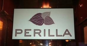 SIGN - PERILLA