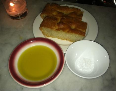 bread - perla