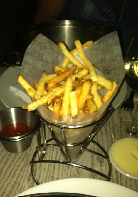 fries - flex