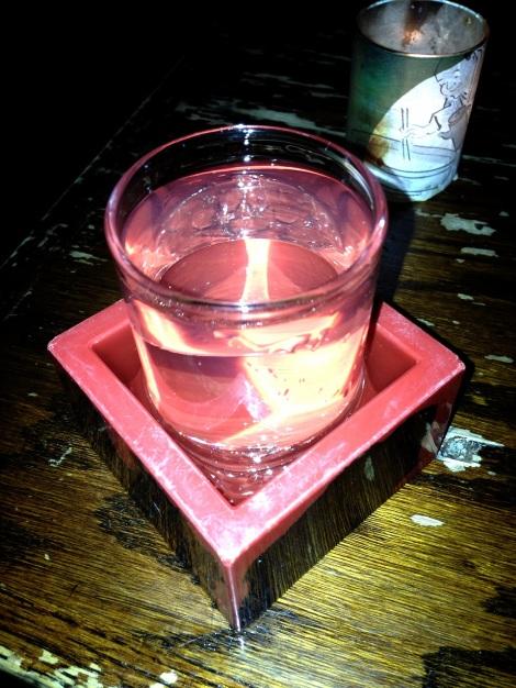sake - decibel