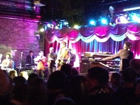 soullive brooklyn bowl