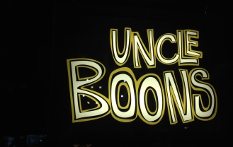 sign - uncle boons