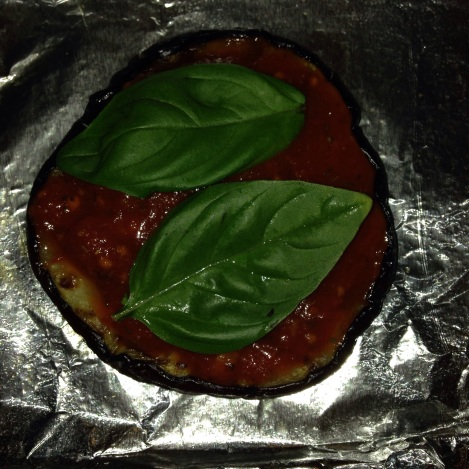 Step 6: Add Basil
