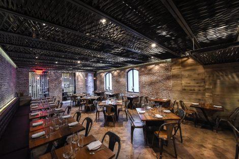 Back Dining Area  c/o Eater NY