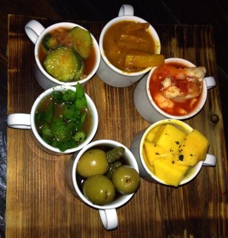 Pickles -