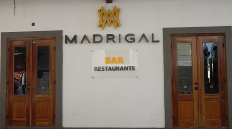 Madrigal in Panama City, Panama